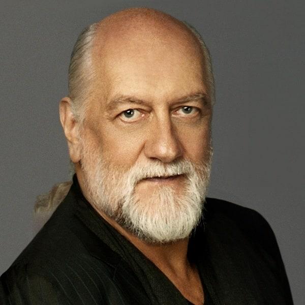 Mick Fleetwood Net Worth