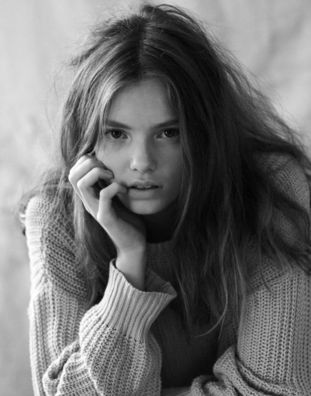 Picture Of Kristine Froseth