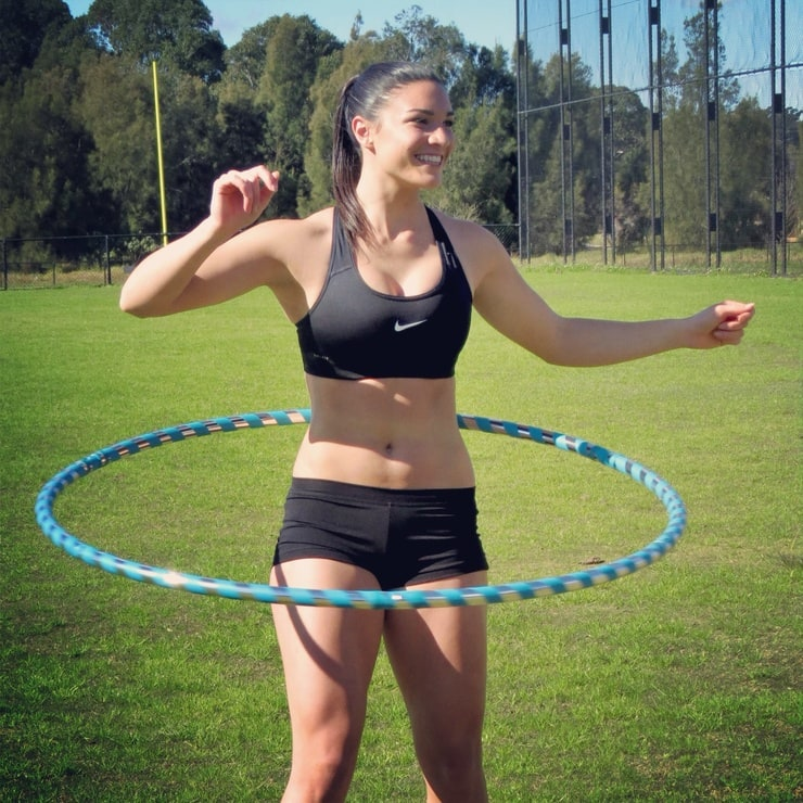 Picture of Michelle Jenneke
