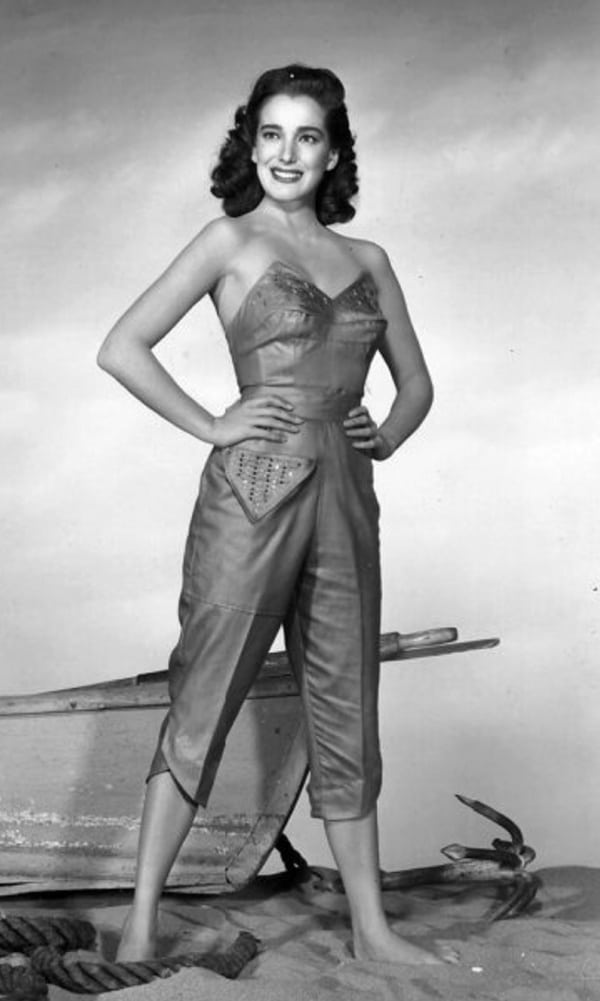 Download this Julie Adams Has Been Added These Lists picture