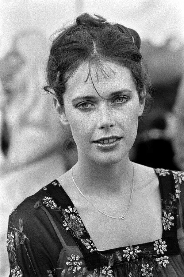 Sylvia Kristel Nude Photos 56