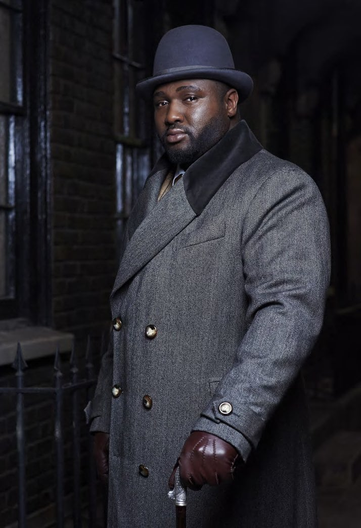 nonso anozie biography