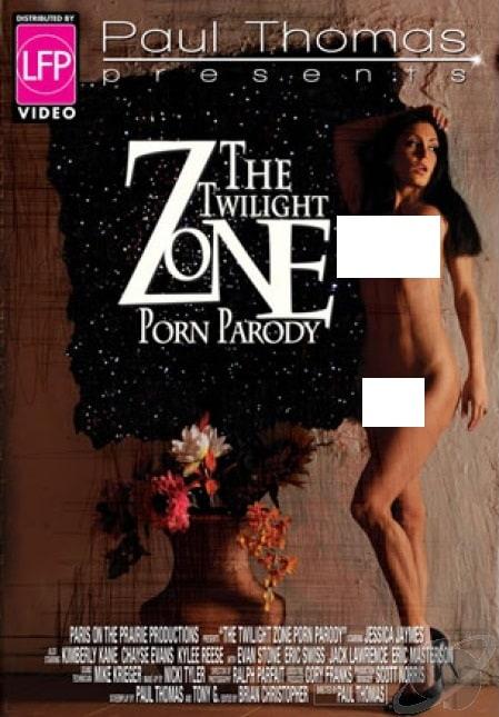 Twilight zone porn parody xxx photo