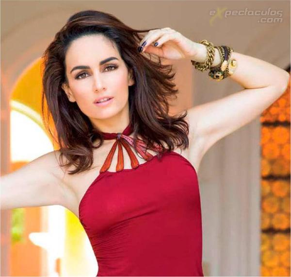 Picture of Ana de la Reguera