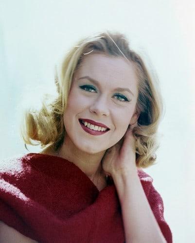 Picture Of Elizabeth Montgomery