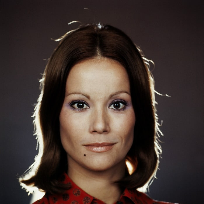 claudine auger biography