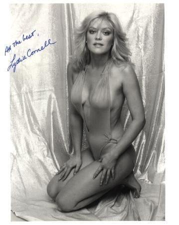 lydia cornell nude pics