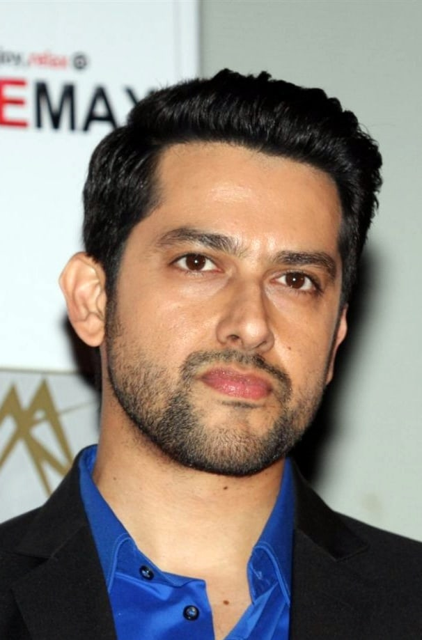 aftab shivdasani in mr india