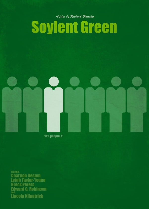 picture of soylent green