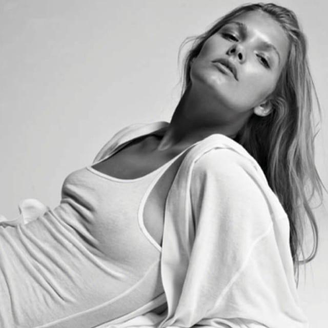 Christine Sofie Johansen Nude Photos 76