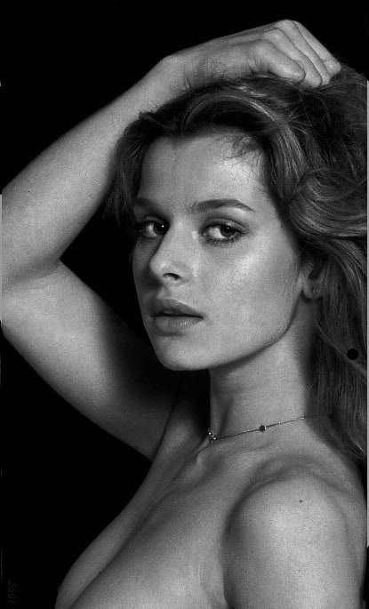 Classify Nastassja Kinski [Archive] - The Apricity Forum: A ...
