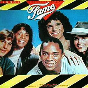 The Kids From Fame - Songs