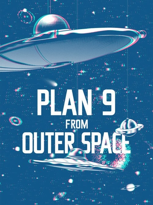 Picture of plan 9 from outer space for Outer space planning and design
