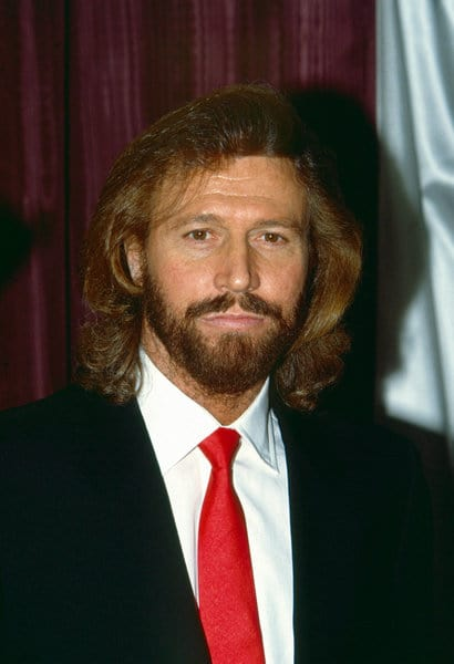barry gibb new album