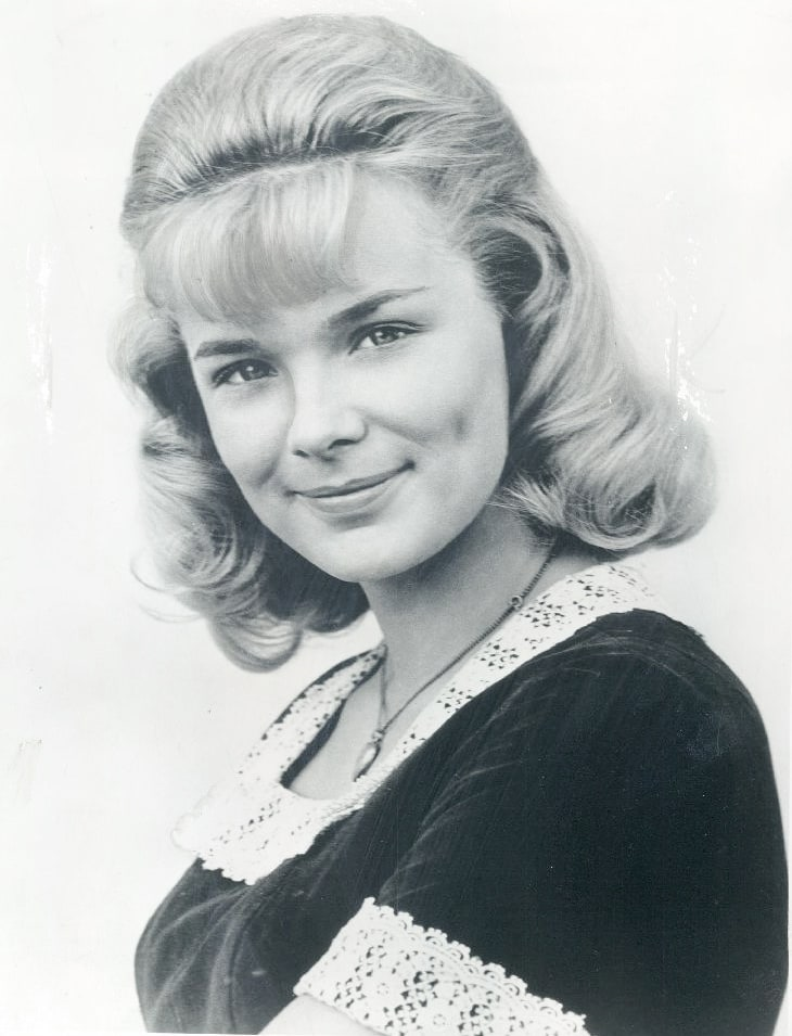 Picture of Linda Evans