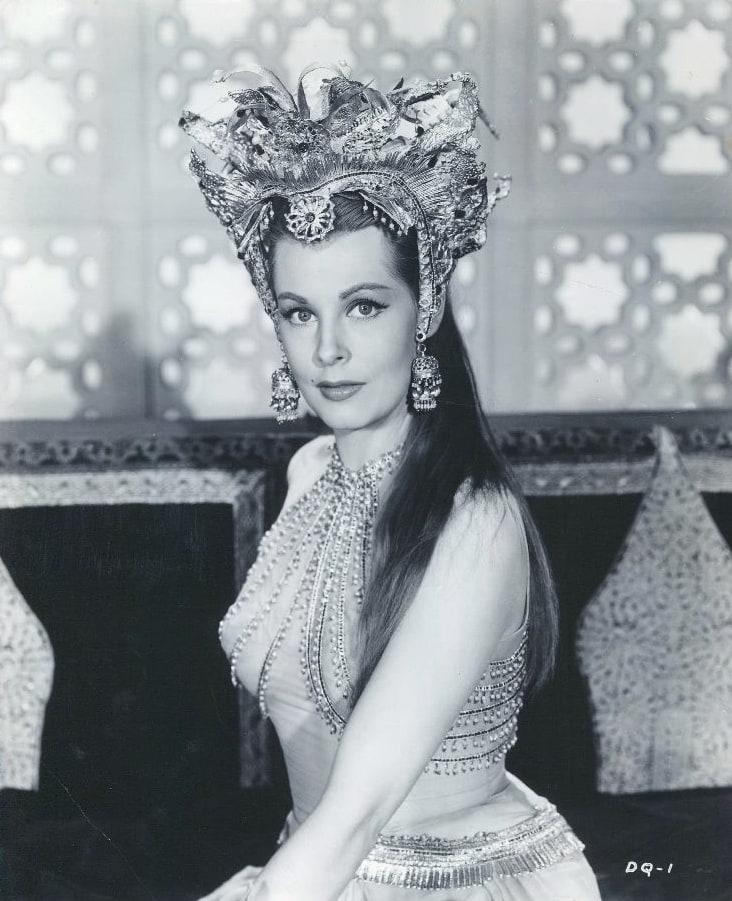 Picture Of Arlene Dahl