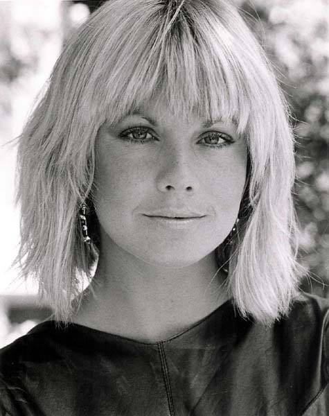 Picture Of Glynis Barber