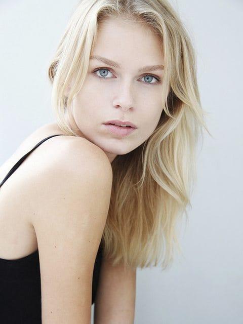 Fabienne Hagedorn