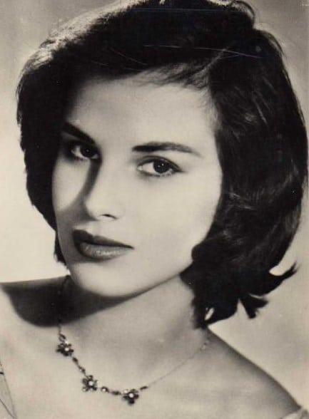 Picture of Antonella Lualdi