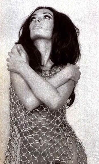 Barbara Steele