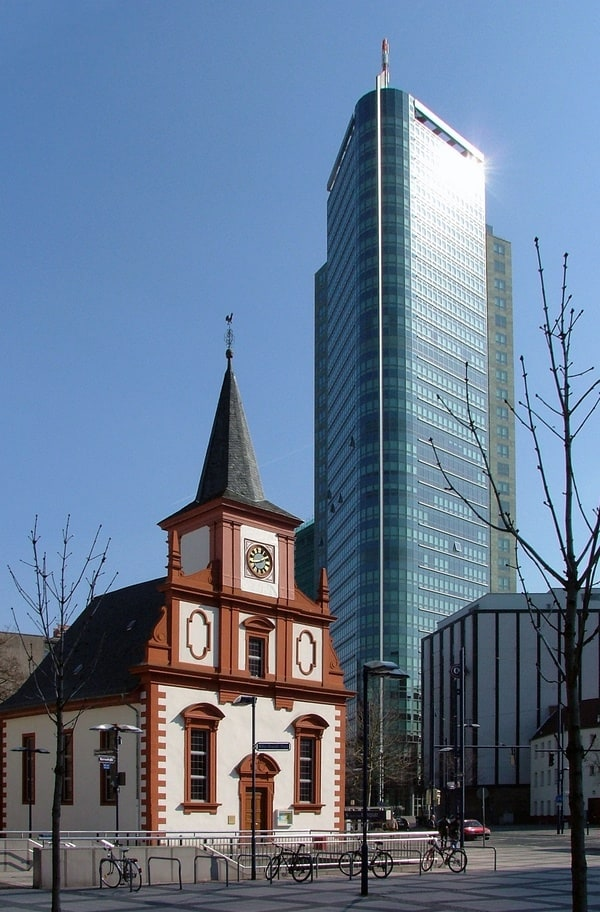 Picture of offenbach am main for Werbeagentur offenbach am main