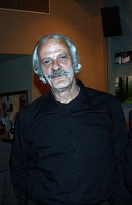Picture of Spiros Focás