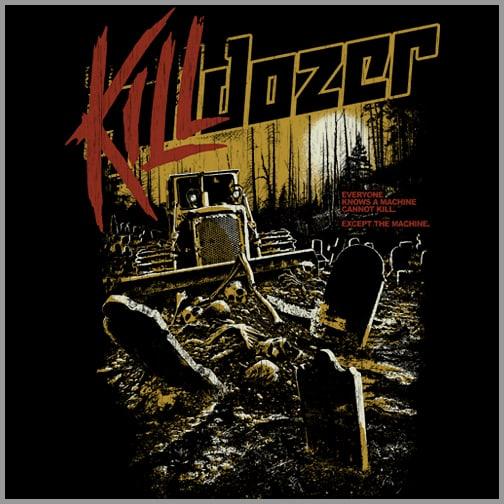 Picture of Killdozer