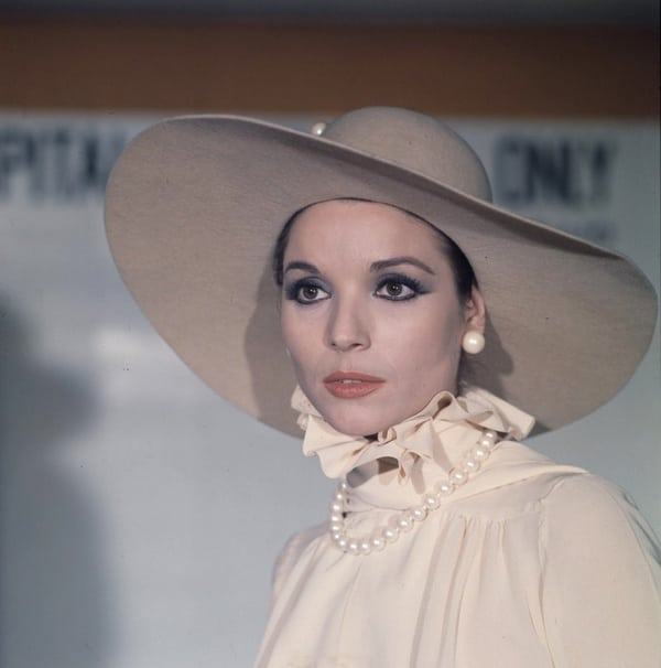 Elsa martinelli has been added to these lists