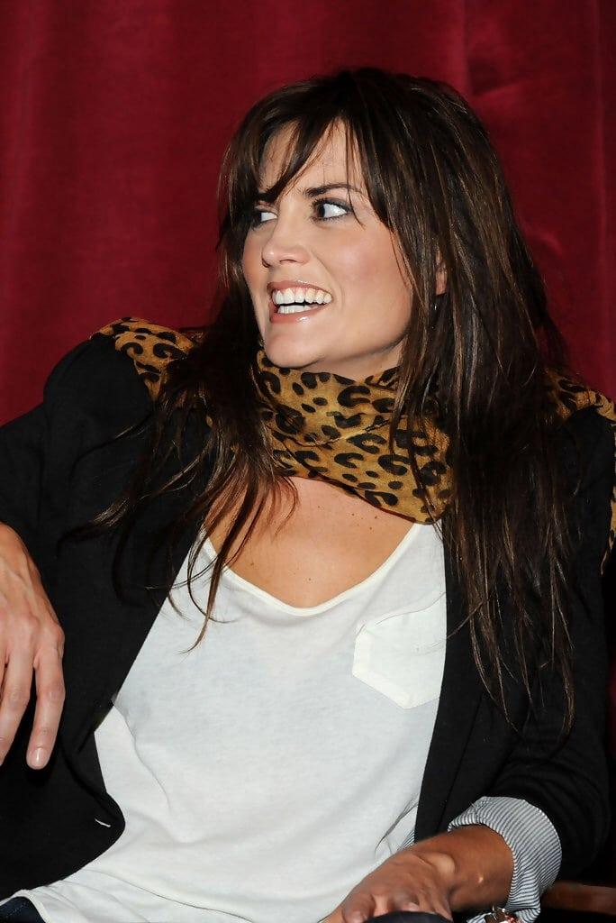 Alice Parkinson 2013