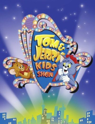 Picture of Tom & Jerry Kids Show