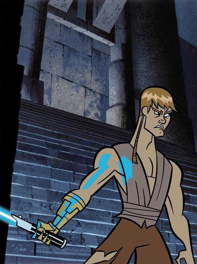 Anakin Skywalker (Prequels)