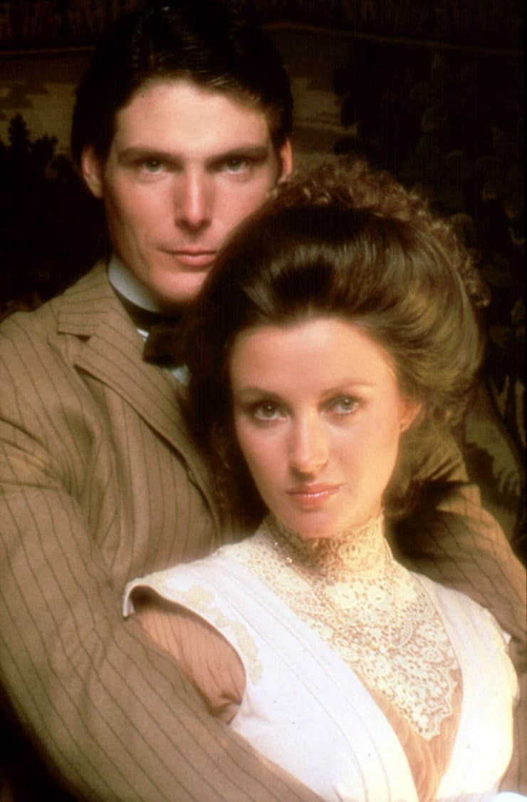 Picture of Somewhere in Time