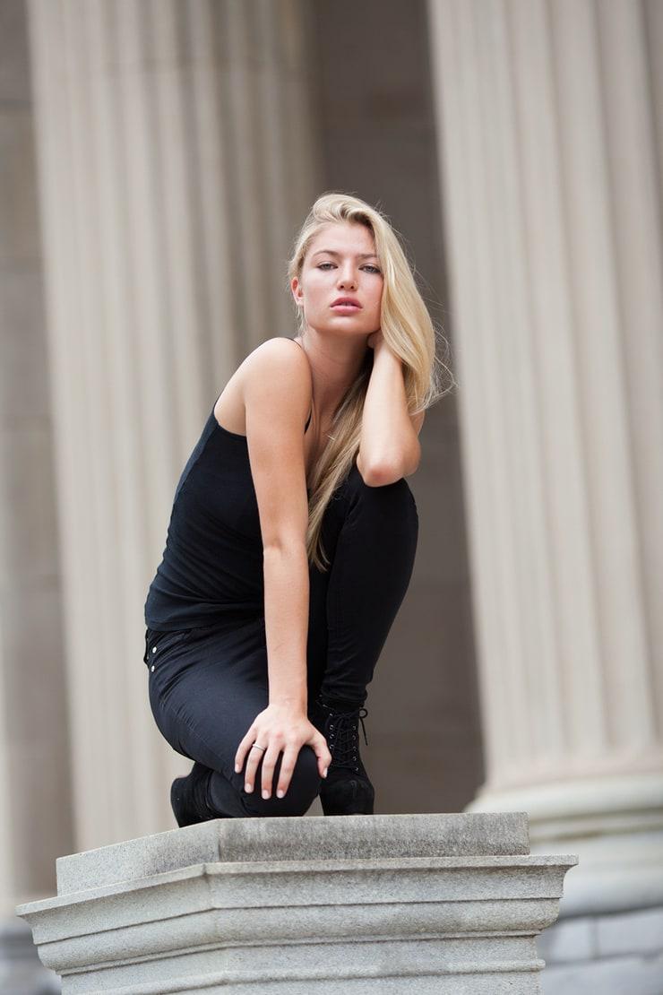 Picture of Allie Fosheim