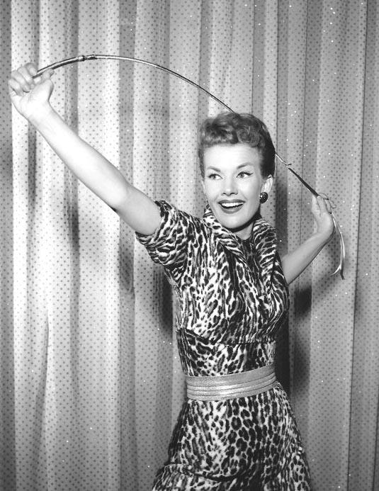 Picture Of Gale Storm