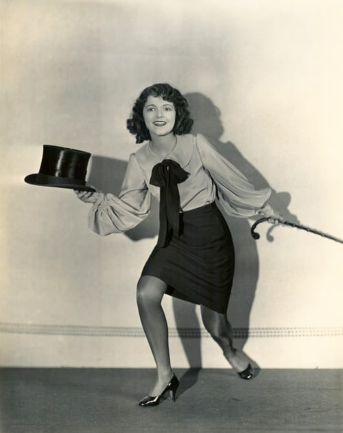 janet gaynor paintings