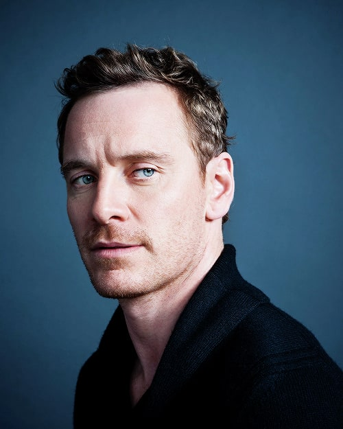 michael fassbender movies