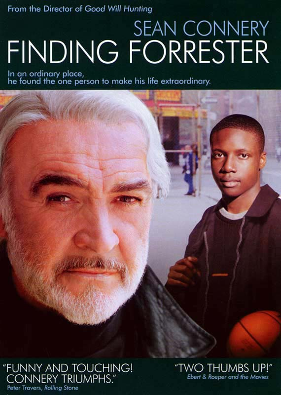 an analysis of the two main characters in finding forrester by mike rich Synopsis a unique relationship develops between an eccentric, reclusive novelist and a young, amazingly gifted scholar-athlete after the novelist discovers that the young athlete is also an excellent writer and secretly takes him on as his protégé, they develop an unlikely friendship.