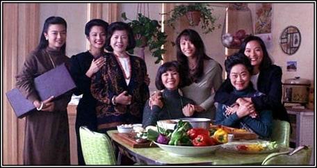 The Joy Luck Club                                  (1993)