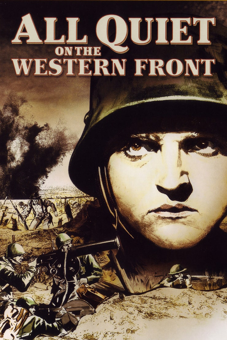 a plot summary of erich remarques novel all quiet on the western front Erich maria remarque, a german veteran of world war i, wrote all quiet on the western front to show how war can suppress the ability of an individual to cope with the drama and stress of battle.