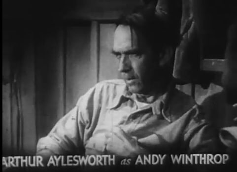 Arthur Aylesworth Arthur Aylesworth