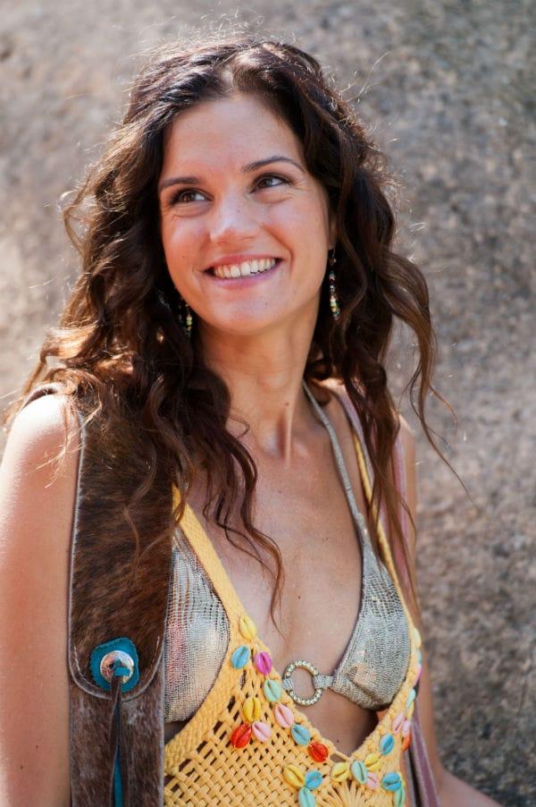 Marly van der velden nude verliefd op ibiza 2013