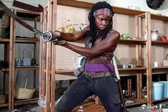 Michonne (tv show)