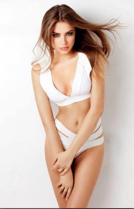 Xenia tchoumitcheva lingerie all personal