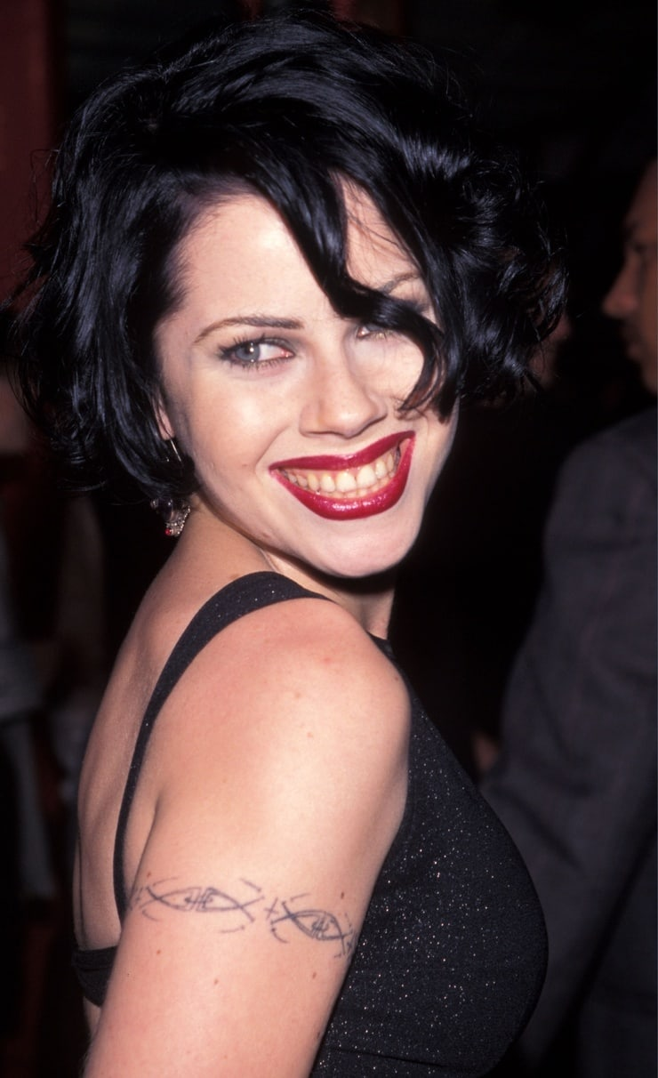 Image Result For How Tall Is Fairuza Balk