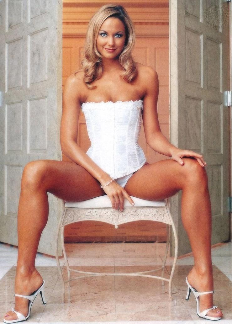 hot woman chair gif