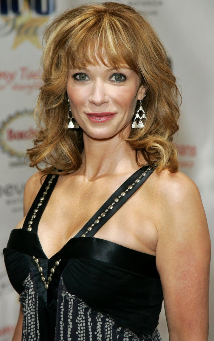 Lauren Holly nude (17 pics) Topless, Snapchat, braless