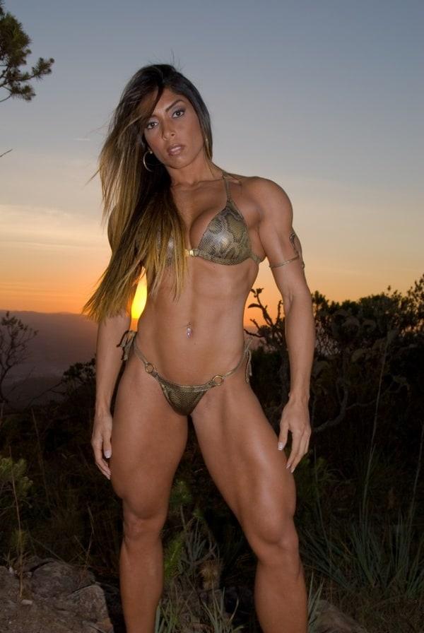 Naomi big wet asses