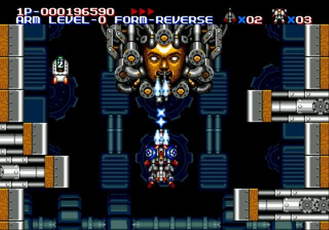 Vos jeux terminés en 2020 - Page 5 640full-musha-aleste-%3A-full-metal-fighter-ellinor-screenshot