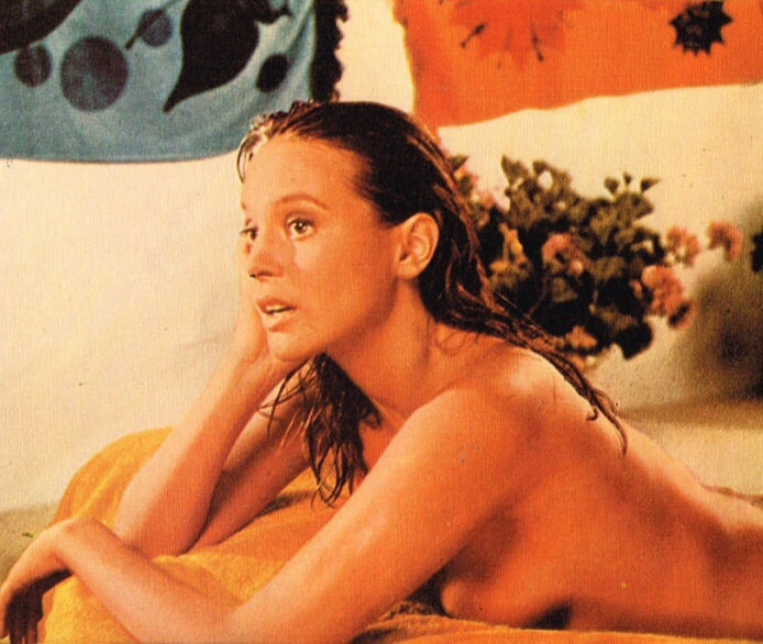 Picture Of Leigh Taylor Young