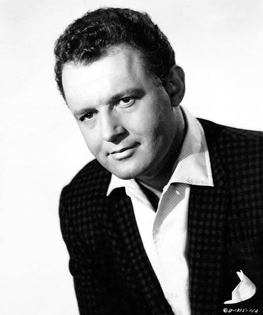 rod steiger waterloo